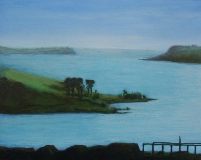 'Cork Harbour'