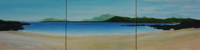 'Wine Strand, Dingle'