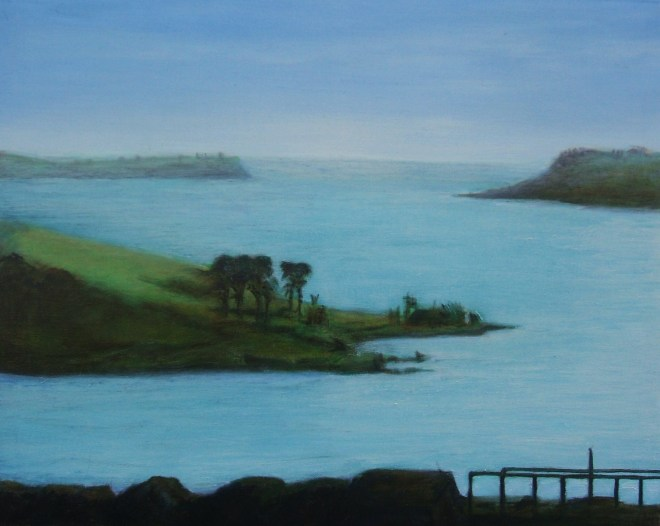 'Cork Harbour'