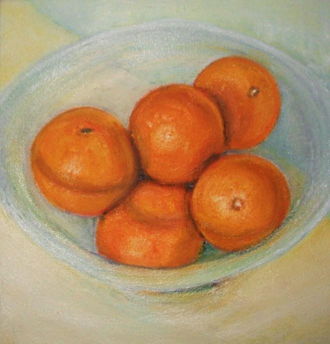 'Oranges'