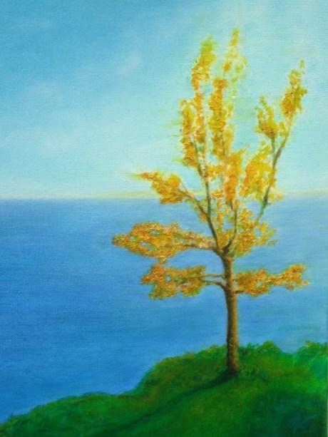 'The Fiona Tree'