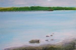The Great Island, County Cork.