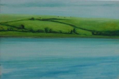 'The Great Island, County Cork'