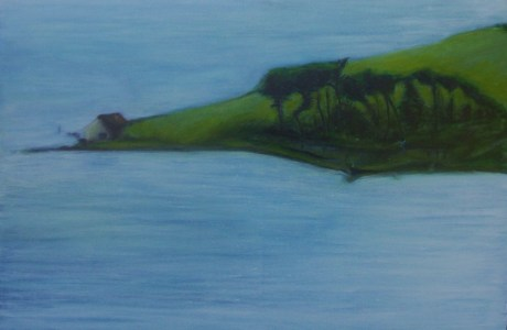 Spike Island, County Cork.